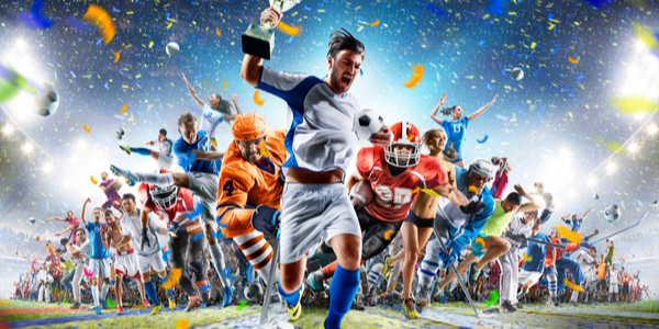 What is Sports Crowdfunding?