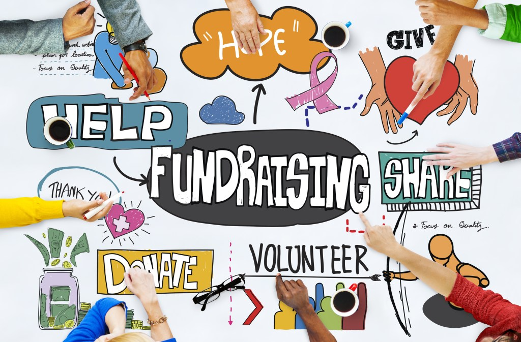 How to Create A Fundraiser Online In 5 Easy Ways?