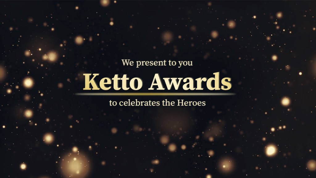 Ketto Awards 2020